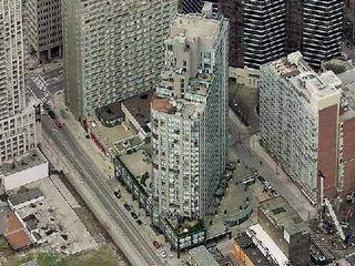 Photo 1: #602 24 W Wellesley Street in Toronto: Bay Street Corridor Condo for lease (Toronto C01)  : MLS®# C4930860