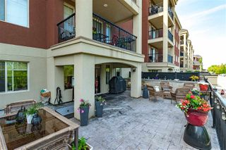 Photo 22: 102 501 PALISADES Way: Sherwood Park Condo for sale : MLS®# E4216968