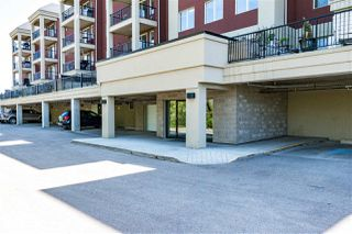 Photo 29: 102 501 PALISADES Way: Sherwood Park Condo for sale : MLS®# E4216968