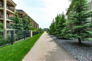 Photo 26: 102 501 PALISADES Way: Sherwood Park Condo for sale : MLS®# E4216968