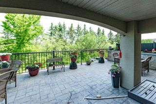 Photo 19: 102 501 PALISADES Way: Sherwood Park Condo for sale : MLS®# E4216968