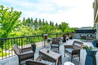 Photo 21: 102 501 PALISADES Way: Sherwood Park Condo for sale : MLS®# E4216968