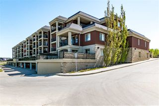 Photo 2: 102 501 PALISADES Way: Sherwood Park Condo for sale : MLS®# E4216968