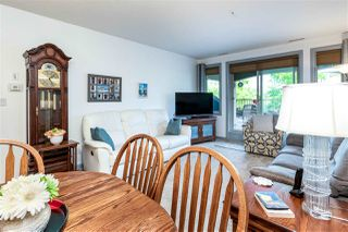 Photo 7: 102 501 PALISADES Way: Sherwood Park Condo for sale : MLS®# E4216968