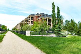 Photo 25: 102 501 PALISADES Way: Sherwood Park Condo for sale : MLS®# E4216968