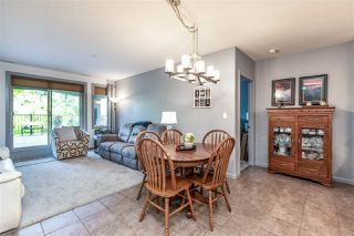Photo 5: 102 501 PALISADES Way: Sherwood Park Condo for sale : MLS®# E4216968