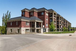 Photo 1: 102 501 PALISADES Way: Sherwood Park Condo for sale : MLS®# E4216968