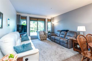 Photo 6: 102 501 PALISADES Way: Sherwood Park Condo for sale : MLS®# E4216968