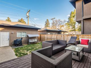 Photo 30: 522 37 Street NW in Calgary: Parkdale Semi Detached for sale : MLS®# A1040822