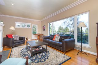 Photo 6: 2210 Arbutus Rd in : SE Arbutus House for sale (Saanich East)  : MLS®# 859566