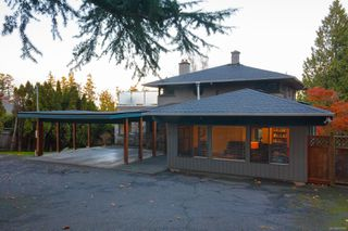 Photo 2: 2210 Arbutus Rd in : SE Arbutus House for sale (Saanich East)  : MLS®# 859566