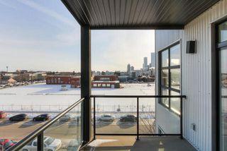 Photo 29: 413 10518 113 Street in Edmonton: Zone 08 Condo for sale : MLS®# E4221416