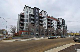 Photo 3: 413 10518 113 Street in Edmonton: Zone 08 Condo for sale : MLS®# E4221416