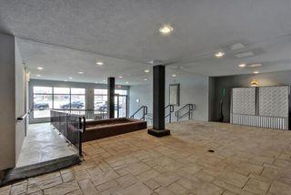 Photo 6: 413 10518 113 Street in Edmonton: Zone 08 Condo for sale : MLS®# E4221416