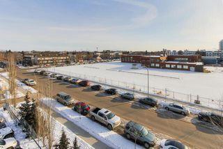 Photo 30: 413 10518 113 Street in Edmonton: Zone 08 Condo for sale : MLS®# E4221416