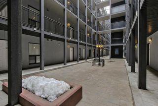 Photo 7: 413 10518 113 Street in Edmonton: Zone 08 Condo for sale : MLS®# E4221416