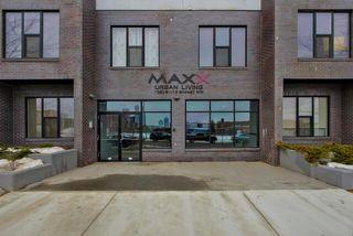 Photo 4: 413 10518 113 Street in Edmonton: Zone 08 Condo for sale : MLS®# E4221416