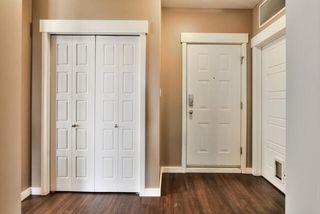 Photo 9: 413 10518 113 Street in Edmonton: Zone 08 Condo for sale : MLS®# E4221416
