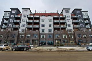 Photo 2: 413 10518 113 Street in Edmonton: Zone 08 Condo for sale : MLS®# E4221416