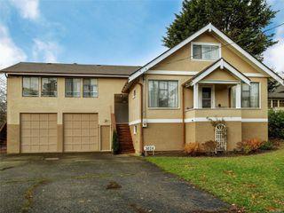 Main Photo: 3024 Carroll St in : Vi Burnside House for sale (Victoria)  : MLS®# 860822