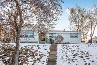 Main Photo: 1412 16A Street NE in Calgary: Mayland Heights Detached for sale : MLS®# A1050104