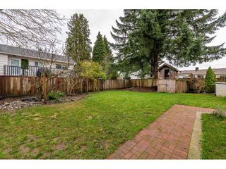 Photo 35: 924 GROVER Avenue in Coquitlam: Coquitlam West House for sale : MLS®# R2524127