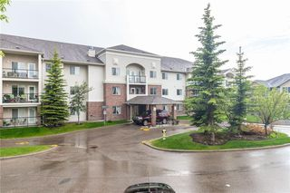 Main Photo: 2204 928 Arbour Lake Road NW in Calgary: Arbour Lake Apartment for sale : MLS®# A1054930