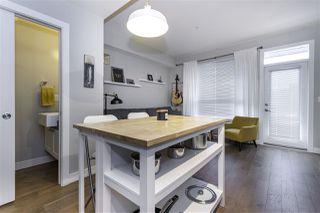 Photo 5: 519 3080 GLADWIN Road in Abbotsford: Central Abbotsford Condo for sale : MLS®# R2525148