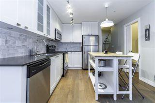 Photo 6: 519 3080 GLADWIN Road in Abbotsford: Central Abbotsford Condo for sale : MLS®# R2525148