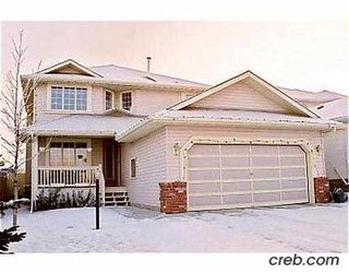 Photo 1:  in CALGARY: Shawnessy Residential Detached Single Family for sale (Calgary)  : MLS®# C2353947