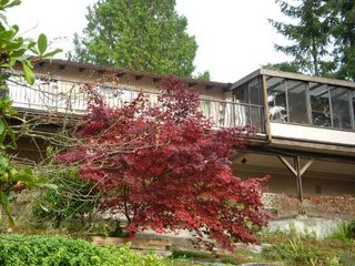 Main Photo: 4172 Rose Crescent in West Vancouver: Sandy Cove House for sale