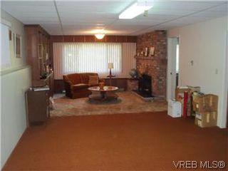 Photo 15: 5162 Lochside Dr in VICTORIA: SE Cordova Bay House for sale (Saanich East)  : MLS®# 571275