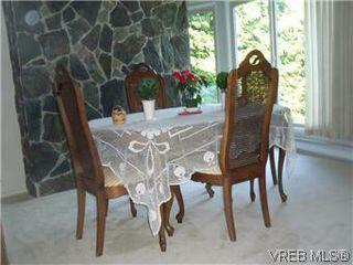Photo 7: 5162 Lochside Dr in VICTORIA: SE Cordova Bay House for sale (Saanich East)  : MLS®# 571275