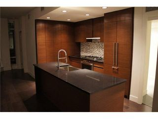 "Photo 3: 2803 565 SMITHE Street in Vancouver: Downtown VW Condo for sale in ""Vita"" (Vancouver West)  : MLS®# V915443"