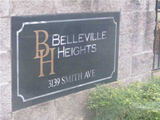 "Photo 1: 5 3139 SMITH Avenue in Burnaby: Central BN Townhouse for sale in ""BELLEVILLE HEIGHTS"" (Burnaby North)  : MLS®# V922462"