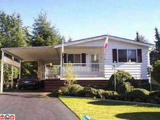 Main Photo: 102 3665 244TH Street in Langley: Otter District House for sale : MLS®# F1128167