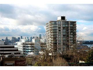 Photo 3: 108 131 W 3rd Street in North Vancouver: Lower Lonsdale Condo for sale : MLS®# V936245