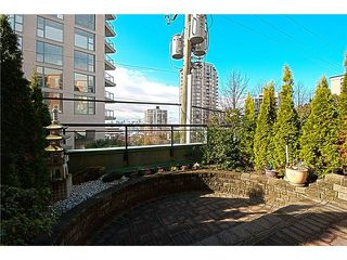 Photo 5: 108 131 W 3rd Street in North Vancouver: Lower Lonsdale Condo for sale : MLS®# V936245