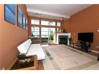 Photo 1: 108 131 W 3rd Street in North Vancouver: Lower Lonsdale Condo for sale : MLS®# V936245