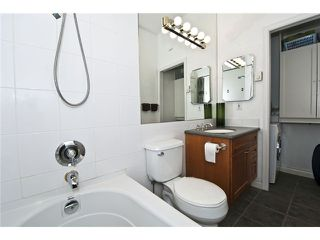 Photo 7: 108 131 W 3rd Street in North Vancouver: Lower Lonsdale Condo for sale : MLS®# V936245