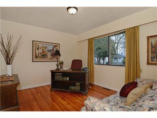 Photo 6: 361 W 21ST AV in Vancouver: Cambie House for sale (Vancouver West)  : MLS®# V991313