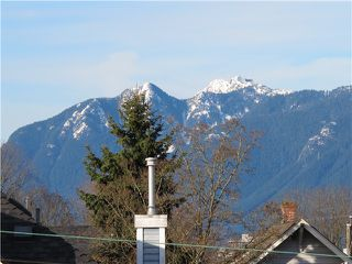 Photo 2: 361 W 21ST AV in Vancouver: Cambie House for sale (Vancouver West)  : MLS®# V991313