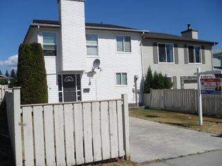 Photo 1: 310 Hollyburn Drive in Kamloops: Sahali House 1/2 Duplex for sale (Kamlooops)  : MLS®# 117994