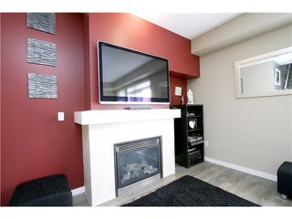 """Photo 9: 10 55 HAWTHORN Drive in Port Moody: Heritage Woods PM Townhouse for sale in """"COBALT SKY"""" : MLS®# V1034207"""