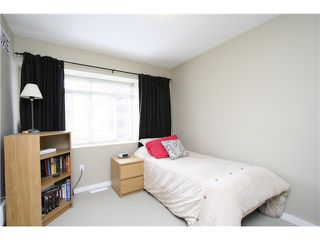 """Photo 16: 10 55 HAWTHORN Drive in Port Moody: Heritage Woods PM Townhouse for sale in """"COBALT SKY"""" : MLS®# V1034207"""