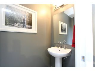 """Photo 11: 10 55 HAWTHORN Drive in Port Moody: Heritage Woods PM Townhouse for sale in """"COBALT SKY"""" : MLS®# V1034207"""