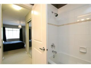 """Photo 15: 10 55 HAWTHORN Drive in Port Moody: Heritage Woods PM Townhouse for sale in """"COBALT SKY"""" : MLS®# V1034207"""