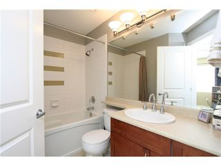 """Photo 18: 10 55 HAWTHORN Drive in Port Moody: Heritage Woods PM Townhouse for sale in """"COBALT SKY"""" : MLS®# V1034207"""