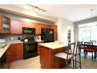 """Photo 5: 10 55 HAWTHORN Drive in Port Moody: Heritage Woods PM Townhouse for sale in """"COBALT SKY"""" : MLS®# V1034207"""