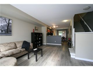 """Photo 4: 10 55 HAWTHORN Drive in Port Moody: Heritage Woods PM Townhouse for sale in """"COBALT SKY"""" : MLS®# V1034207"""